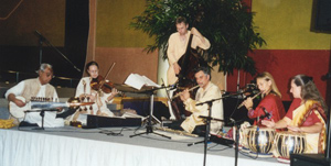 Ragatala Ensemble
